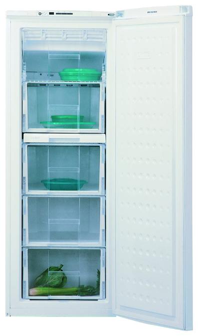 Beko fne 19400 r frig rateur fiche technique prix et les avis - Congelateur armoire froid ventile beko fne ...