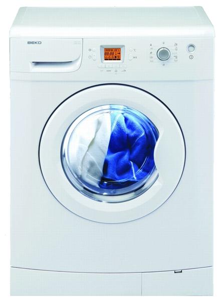 Beko wmd 75127 lave linge fiche technique prix et les avis for Consommation eau machine a laver