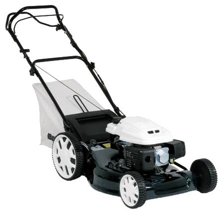 Bolens bl 5053 sphw tondeuse gazon fiche technique prix for Coupe de gazon prix