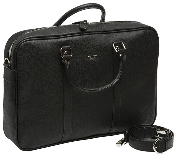 Buro bu 100pu15 6 sacs pour ordinateur portable fiche for Buro hamar 6