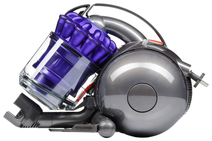 dyson dc36 allergy parquet aspirateur fiche technique prix et les avis. Black Bedroom Furniture Sets. Home Design Ideas