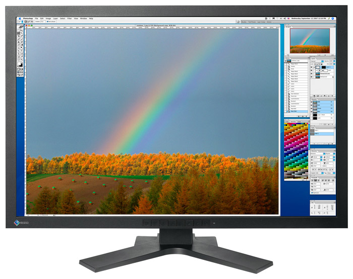 Eizo coloredge cg301wk photos 1 image for Acheter eizo