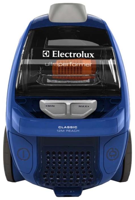electrolux upclassic aspirateur fiche technique prix et. Black Bedroom Furniture Sets. Home Design Ideas
