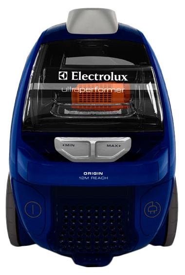 electrolux uporigin aspirateur fiche technique prix et. Black Bedroom Furniture Sets. Home Design Ideas