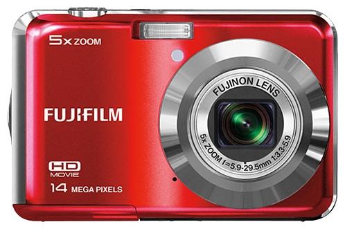 Fujifilm finepix ax500 appareil photo fiche technique for Appareil photo fujifilm finepix s1600 prix