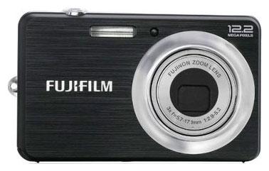 Fujifilm finepix j38 appareil photo fiche technique prix for Fujifilm finepix s5000 prix