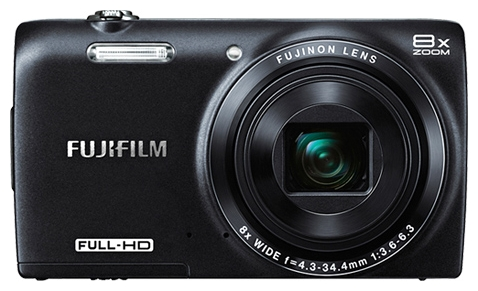 Fujifilm finepix jz700 appareil photo fiche technique for Prix fujifilm finepix s1600