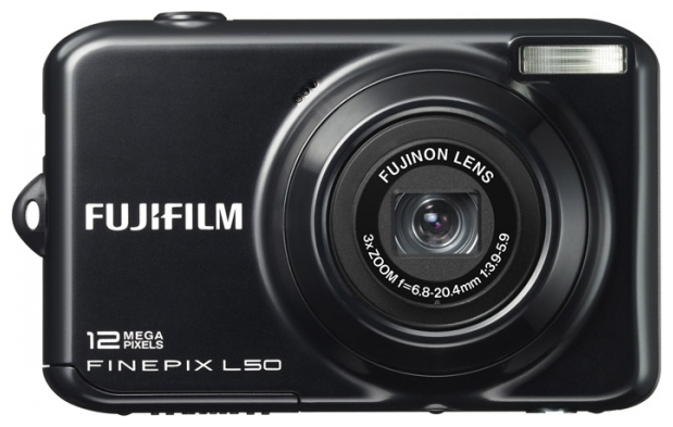 Fujifilm finepix l50 appareil photo fiche technique prix for Prix fujifilm finepix s1600