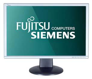 fujitsu siemens l22w 7sd cran d 39 ordinateur fiche technique prix et les avis. Black Bedroom Furniture Sets. Home Design Ideas