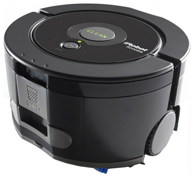 irobot scooba 230 aspirateur fiche technique prix et les avis. Black Bedroom Furniture Sets. Home Design Ideas
