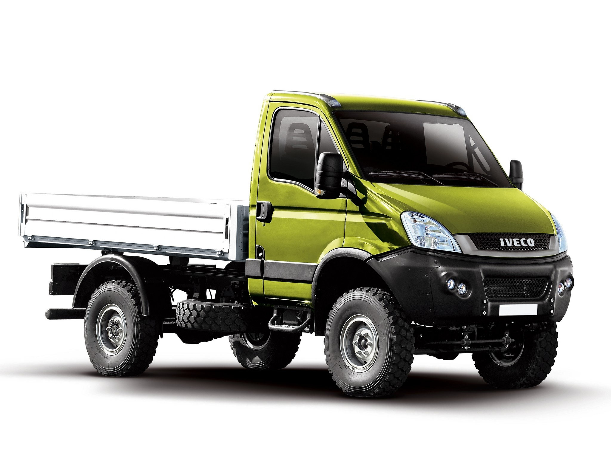 iveco daily 4x4 board 4th generation 3 0 d mt 4x4 l2 55s17w photos 1 image. Black Bedroom Furniture Sets. Home Design Ideas