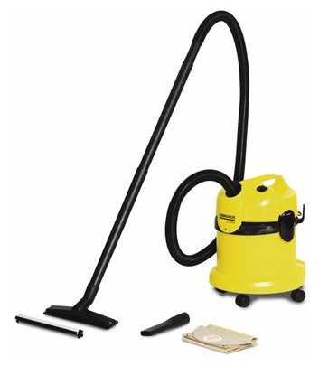 karcher a 2003 aspirateur fiche technique prix et les avis. Black Bedroom Furniture Sets. Home Design Ideas