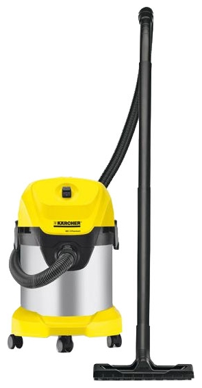 karcher mv 3 premium aspirateur fiche technique prix et les avis. Black Bedroom Furniture Sets. Home Design Ideas