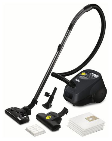 karcher vc 5300 aspirateur fiche technique prix et les avis. Black Bedroom Furniture Sets. Home Design Ideas