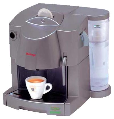 Malongo 123 spresso cafeti re fiche technique prix et les avis - Cafetiere malongo prix ...