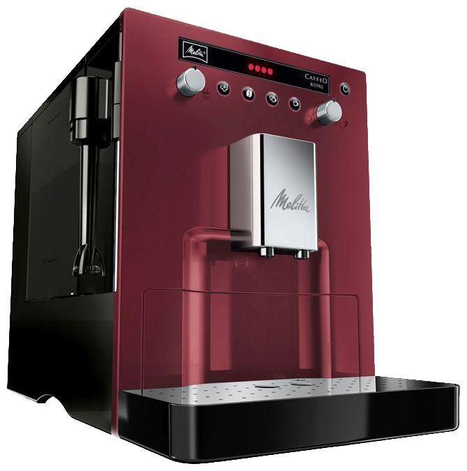 melitta caffeo bistro bordeaux cafeti re fiche technique prix et les avis. Black Bedroom Furniture Sets. Home Design Ideas