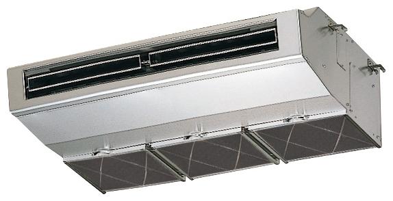 mitsubishi electric pca rp125ha puhz rp125yha climatisation fiche technique prix et les avis. Black Bedroom Furniture Sets. Home Design Ideas