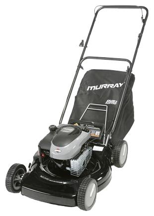 Murray emp2265 tondeuse gazon fiche technique prix et for Tonte gazon prix