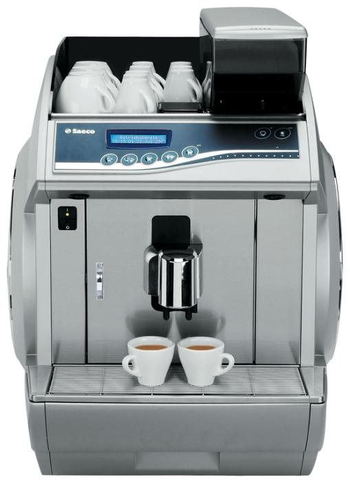 saeco idea coffee cafeti re fiche technique prix et les avis. Black Bedroom Furniture Sets. Home Design Ideas
