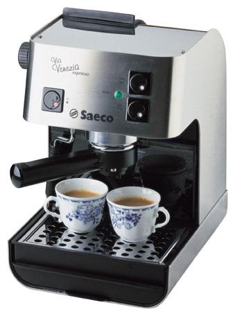 saeco via venezia espresso inox cafeti re fiche technique prix et les avis. Black Bedroom Furniture Sets. Home Design Ideas