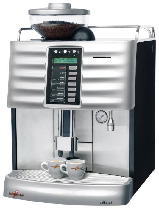 schaerer coffee art cafeti re fiche technique prix et les avis. Black Bedroom Furniture Sets. Home Design Ideas