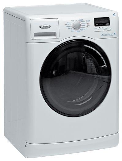 whirlpool awoe 9558 1 lave linge fiche technique prix et. Black Bedroom Furniture Sets. Home Design Ideas