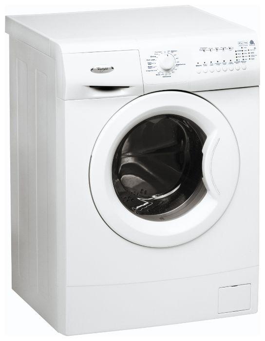 Whirlpool awz 514d lave linge fiche technique prix et les for Consommation d eau machine a laver
