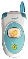 AMOI F60 avis, AMOI F60 prix, AMOI F60 caractéristiques, AMOI F60 Fiche, AMOI F60 Fiche technique, AMOI F60 achat, AMOI F60 acheter, AMOI F60 Téléphone portable
