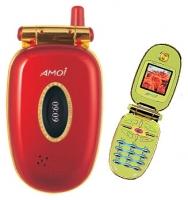 AMOI F99 avis, AMOI F99 prix, AMOI F99 caractéristiques, AMOI F99 Fiche, AMOI F99 Fiche technique, AMOI F99 achat, AMOI F99 acheter, AMOI F99 Téléphone portable