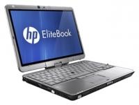 HP EliteBook 2760p (LG681EA) (Core i5 2540M 2600 Mhz/12.1