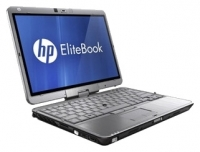 HP EliteBook 2760p (XX048AV) (Core i5 2540M 2600 Mhz/12.1